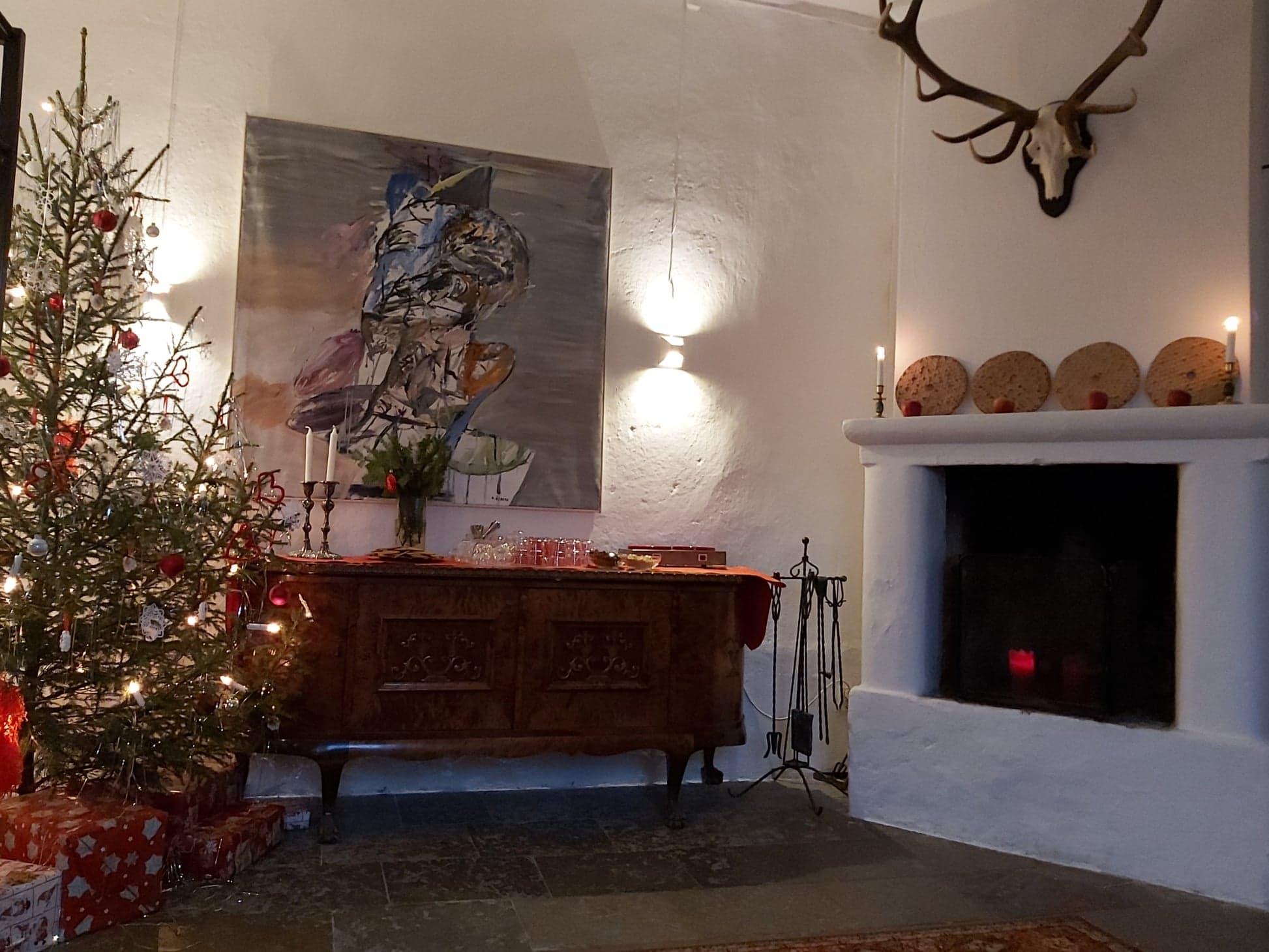 rejmyre värdshus julbord